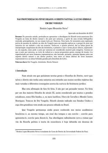 artigo - UFPI