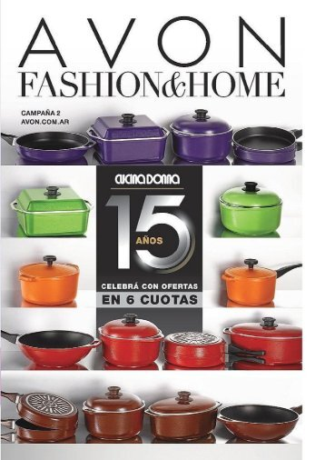 Fashion and Home C 02-18