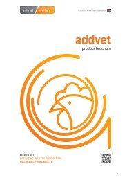 ADDVET catalogue English