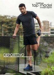 Top Model - Deportivo 18-I