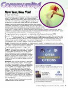 Spectator January 2018 New You, New Year - Page 5