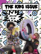 kids issue 2018 Double Cover Glo Twinz - Page 2