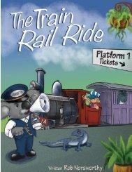 E-BOOK - TRAIN RAIL RIDE