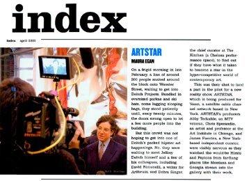 index - Deitch
