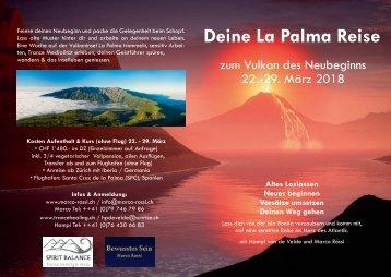 Deine La Palma Reise!