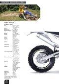 Vergleichstest: Sherco 300 SEF-R vs. 300 SE-R - Page 6