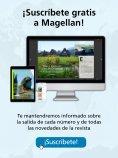 Revista de viajes Magellan - Diciembre 2017 - Page 3