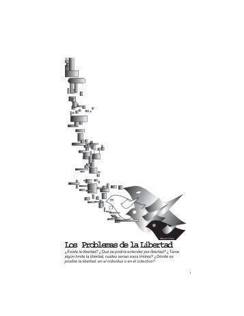 Los problemas de la libertad.pmd - Generatio Nova UASD