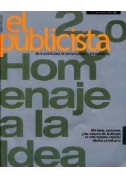 200 ndeas, o Inlones - Llorente & Cuenca