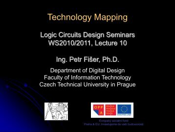 + m - Edux - Czech Technical University in Prague