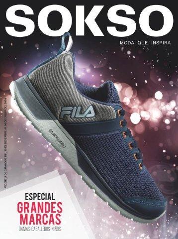 Sokso Perú - Especial Grandes Marcas 17