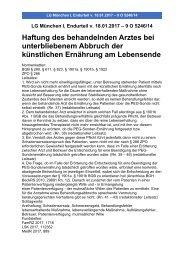 LG München I, Endurteil v. 18.01.2017 – 9 O 5246_14