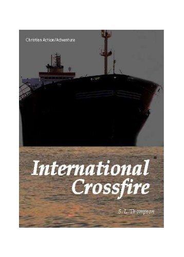 International Crossfire - Crossfire Novels