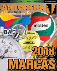 Antorcha Deportiva 297