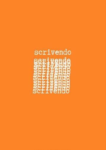 Scrivendo - Sara Ciardi, Grazia Ferretti