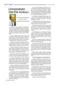EgeYön Dergisi Ocak Sayısı  - Page 6