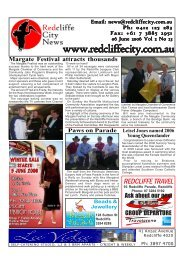 20060606Edition60 - Redcliffe City News