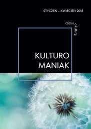 Kulturomaniak-1-2018