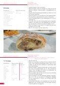 KitchenAid JT 366 BL - JT 366 BL FR (858736699490) Ricettario - Page 6