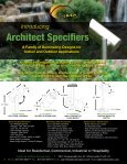 LED Innovations ARCHITECTURAL LED LIGHTING LED ... - Lightcraft - Page 4