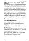 Sony VPCEB2C4E - VPCEB2C4E Documents de garantie Turc - Page 7