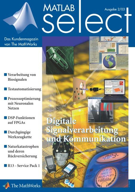 Download PDF (2 MB) - MathWorks Deutschland