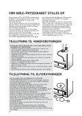 KitchenAid 25RI-D4 PT - 25RI-D4 PT DA (858642211000) Installazione - Page 2