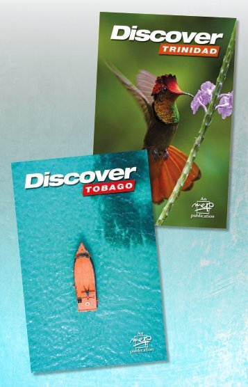 Discover Trinidad & Tobago 2018 (#29)