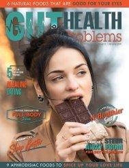 Gut Health Problems January 2018