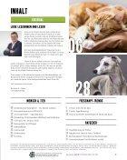 Alles für mein Tier 01/18 - Page 5