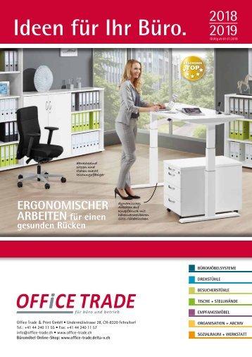 Office Trade
