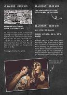Engelsburg Januar  Programm - Page 6