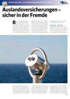 Branche Aktuell, Ausgabe 04/2017 - Versicherungen - Page 2