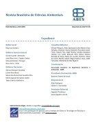 Edição 46 RBCIAMB - Page 2