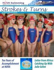 NOVA Alumni Magazine - TeamUnify