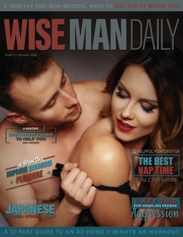 Wise Man Daily January 2018