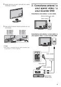 Sony KDL-32V4700 - KDL-32V4700 Consignes d'utilisation Roumain - Page 5