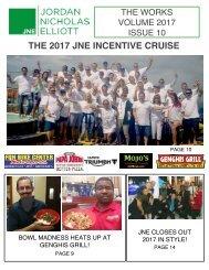 The Works JNE Newsletter Volume 2017 Issue 10