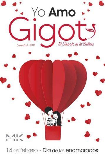 Gigot campana - 02-2018