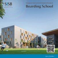 SISB: Boarding Prospectus