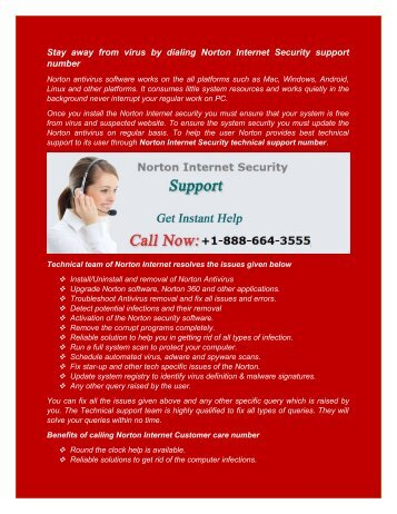 Norton_Internet_Security_Customer_Support_Number