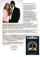 Harosha # 6 Aniversario - Page 2