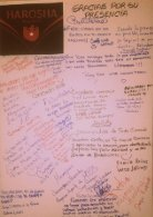Harosha # 6 Aniversario - Page 3