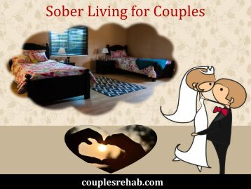 Sober Living for Couples