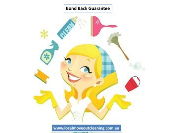 Bond Back Guarantee
