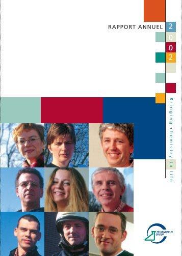 Rapport Annuel 2002 FR - Zonebourse.com