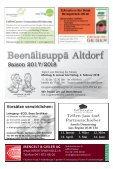 01.2018 Uristier  Der Urner Gratisanzeiger - Seite 2