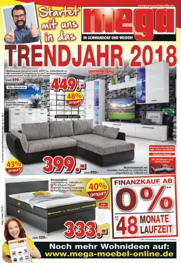 jubel finale jetzt kommen die kracher mega m bel in schwandorf und weiden. Black Bedroom Furniture Sets. Home Design Ideas