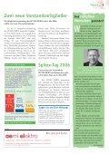 Migration und die SPITEX BERN - Seite 3