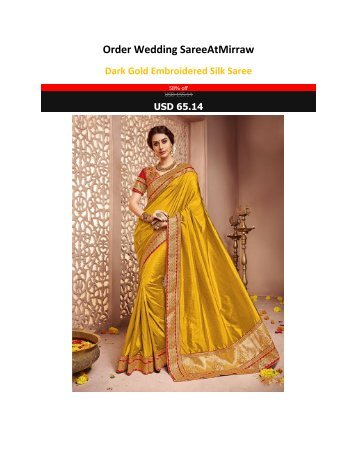 Order_Wedding_Saree_At_Mirraw